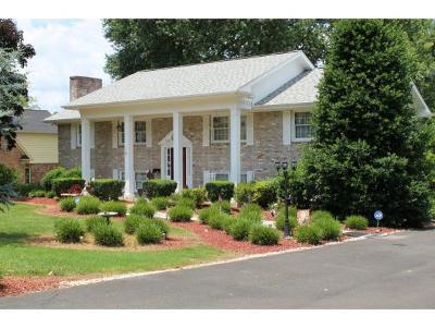 Rogersville Single Family Home For Sale: 709 E McKinney Ave