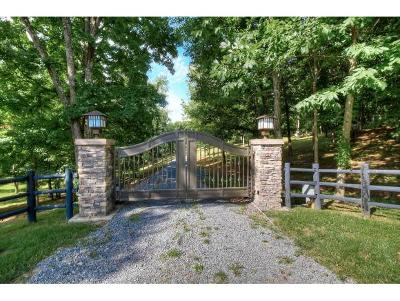 Piney Flats Residential Lots & Land For Sale: 312 Foxdale Lane