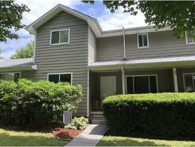 Bristol TN Condo/Townhouse For Sale: $99,900