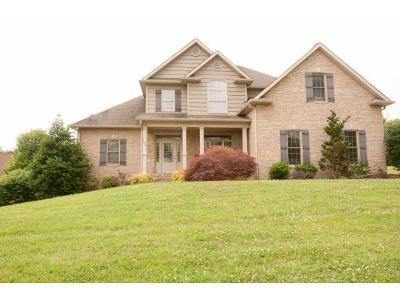 Jonesborough Single Family Home For Sale: 101 Fawnwood Court