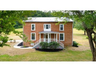 Single Family Home For Sale: 532 Jubilee Rd