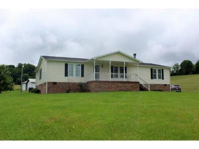 Abingdon Single Family Home For Sale: 22458 Twin Oaks Road