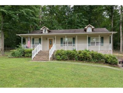 Church Hill Single Family Home For Sale: 149 Sturbridge Lane