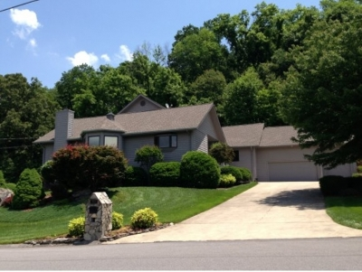 Gray Single Family Home For Sale: 132 McAfee Bluff