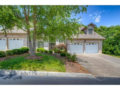 Kingsport Condo/Townhouse For Sale: 2001 Birchfield Pvt Ct. #.