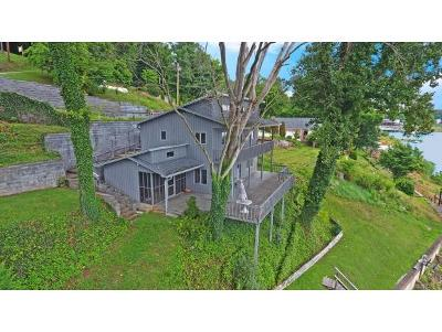 Kingsport Single Family Home For Sale: 567 Gammon Road