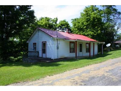 Abingdon Single Family Home For Sale: 20321 Midland Dr.