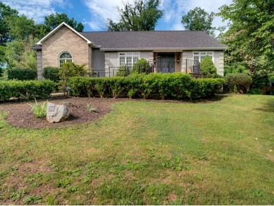 Johnson City Single Family Home For Sale: 4107 Sioux Dr.