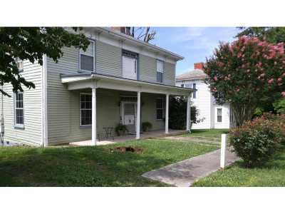 Single Family Home For Sale: 321 Main St.