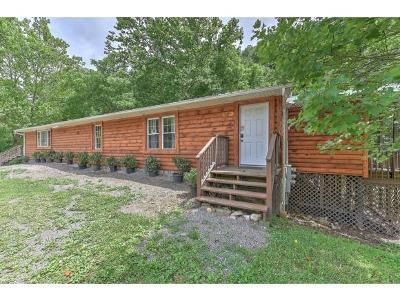 Butler Multi Family Home For Sale: 1330 Doe Creek Rd