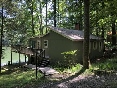 Abingdon Single Family Home For Sale: 22206 Misty Rd.