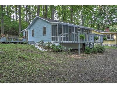 Abingdon Single Family Home For Sale: 22203 Misty Road