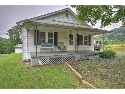 Blountville Multi Family Home For Sale: 595 Highway 394