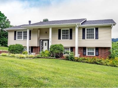 Single Family Home For Sale: 125 Burlington Ave