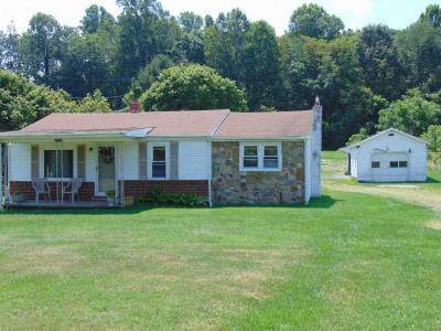 Abingdon Single Family Home For Sale: 19186 Woodland Hills Road