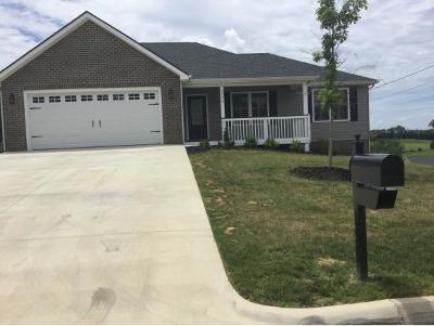 Piney Flats Single Family Home For Sale: 2350 Poplar Ridge Ct.