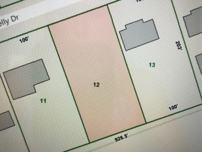 Greene County Residential Lots & Land For Sale: TBD Kelly Drive