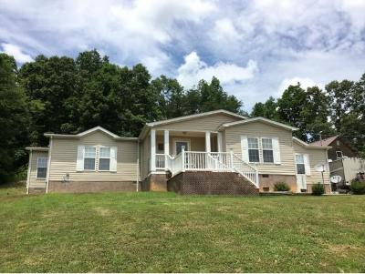 Rogersville Single Family Home For Sale: 159 Pond Road