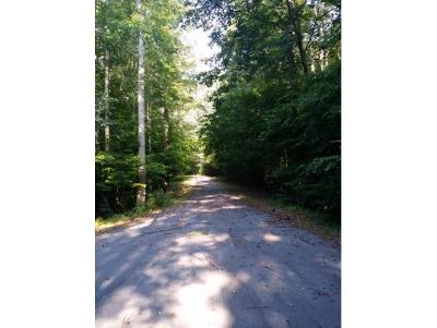 Butler Residential Lots & Land For Sale: LOT 15 Forest Drive