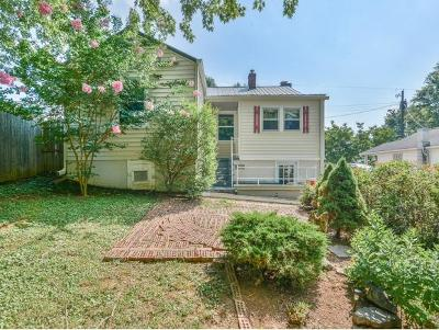 Single Family Home For Sale: 215 Atlanta Ave