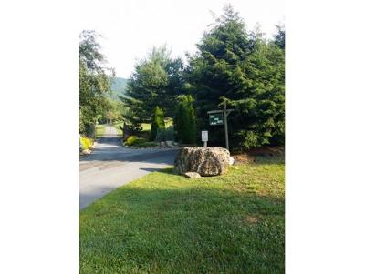 Butler Residential Lots & Land For Sale: Lot 17 Forest Drive