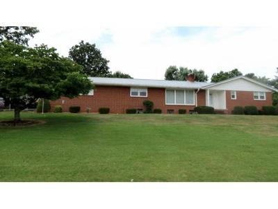Gray Single Family Home For Sale: 157 Suncrest St.