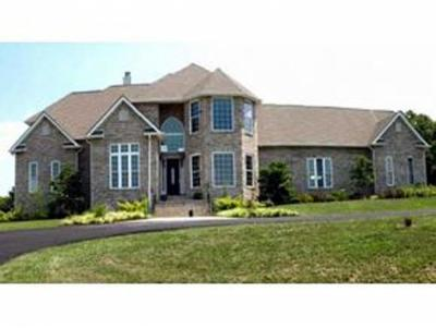 Greeneville Single Family Home For Sale: 7675 Newport Highway
