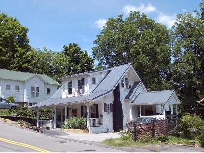 Rogersville Single Family Home For Sale: 212 North Church Street