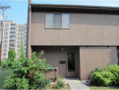 Bristol Condo/Townhouse For Sale: 730 Martin Luther King Jr Blvd