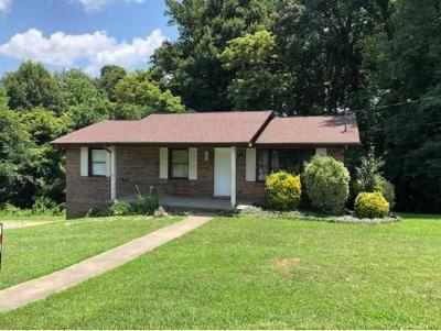Jonesborough Single Family Home For Sale: 183 Pecan Wood Dr