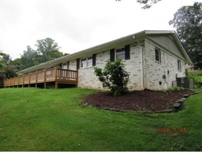 Single Family Home For Sale: 4912 Druid Hills