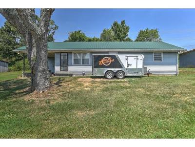 Single Family Home For Sale: 2919 Main Street
