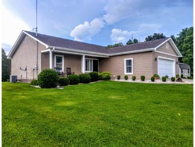 Telford Single Family Home For Sale: 1063 Quaker Run Drive