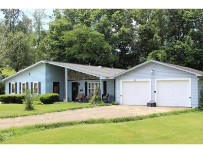 Greeneville Single Family Home For Sale: 181 Trails End Ln