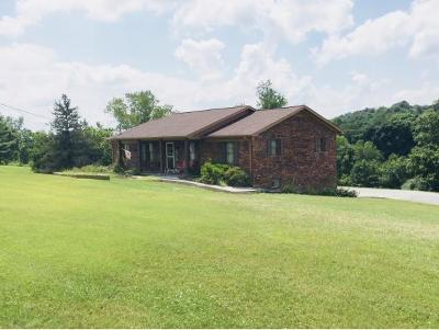 Bristol Single Family Home For Sale: 309 V I Ranch Rd
