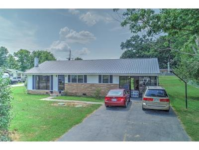 Single Family Home For Sale: 330 Williams Road
