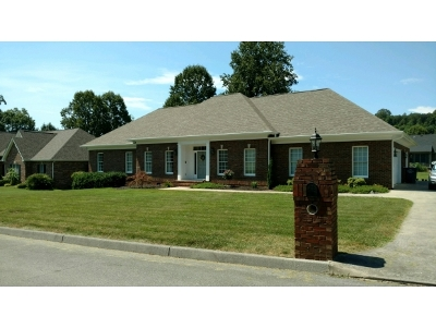 Kingsport TN Single Family Home For Sale: $262,400