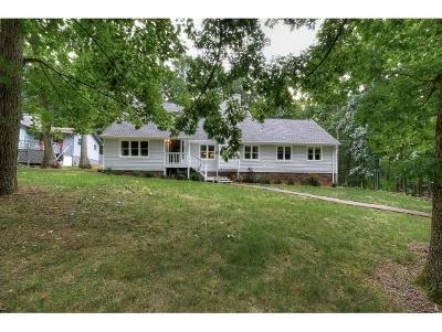 Single Family Home For Sale: 710 Dover Ave