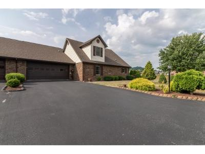 Abingdon Condo/Townhouse For Sale: 18948 Middle Drive