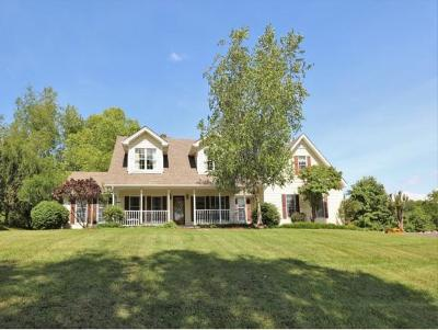Abingdon Single Family Home For Sale: 14525 Branch