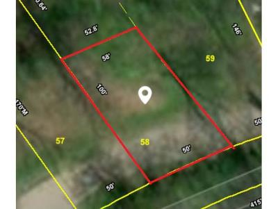 Residential Lots & Land For Sale: 319 N. Loretta St