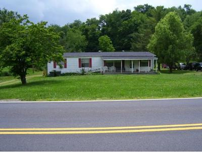 Abingdon Single Family Home For Sale: 585 Wyndale Road