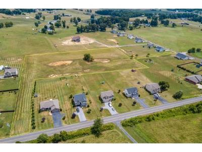 Residential Lots & Land For Sale: 664 Aa Deakins Rd