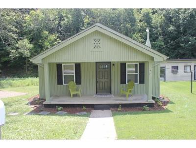 Kingsport Single Family Home For Sale: 4171 Ridge Road