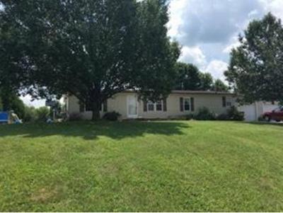 Single Family Home For Sale: 235 West Allens Bridge Road