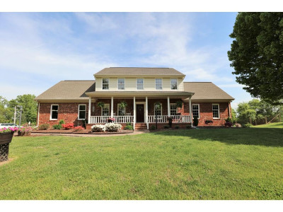 Single Family Home For Sale: 678 Boone Station Road