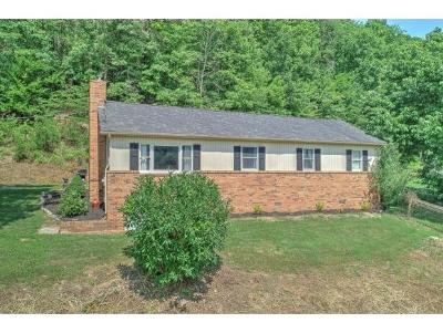 Single Family Home For Sale: 102 Price Rd