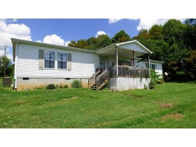 Single Family Home For Sale: 204 Hartsell Rd