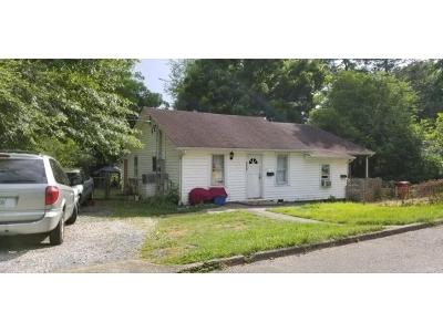 Multi Family Home For Sale: 1005 Mongomery Street