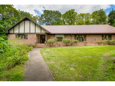 Kingsport Single Family Home For Sale: 4112 Fox Run Ct.